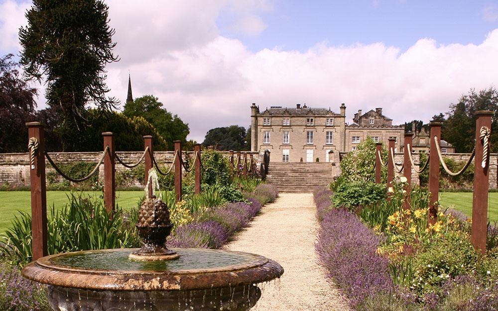 Historic Landscape Restoration Plan and Expert Landscape ...
